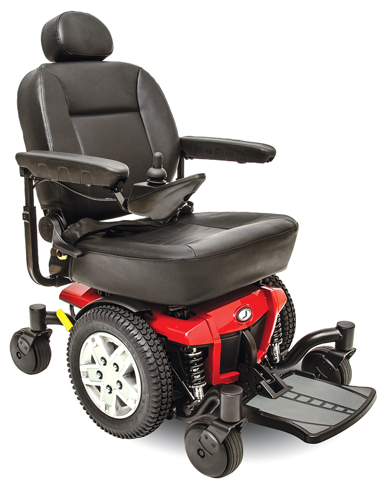 Power ChairsHomeTown Mobility