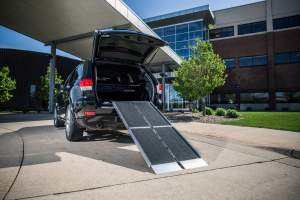 portable ramp AS