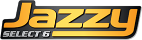 jazzy select 6 logo